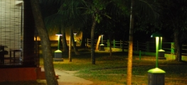 Kumarakom Resort Photo
